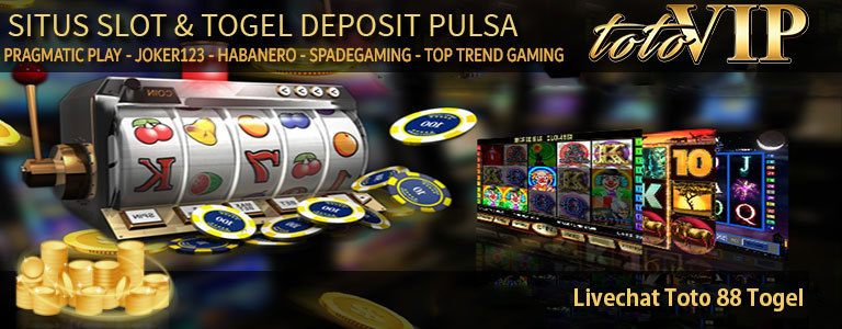 Livechat Toto 88 Togel